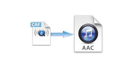 format audio caf caf to aac converter how to convert caf to aac