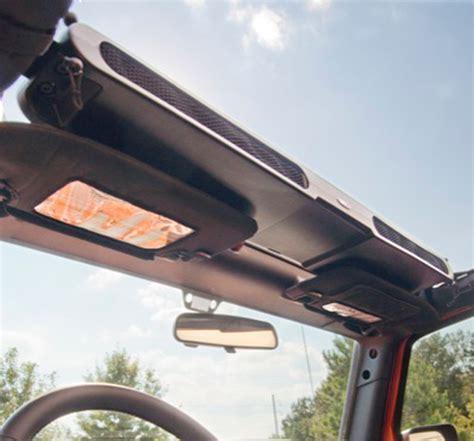 jeep wrangler overhead storage jeep wrangler overhead storage console 1987 2017