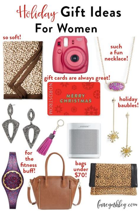 best gift ideas for women the best holiday and christmas gift ideas for women