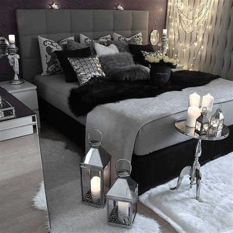 black white and silver bedroom ideas 17 best ideas about gray bedroom on pinterest grey