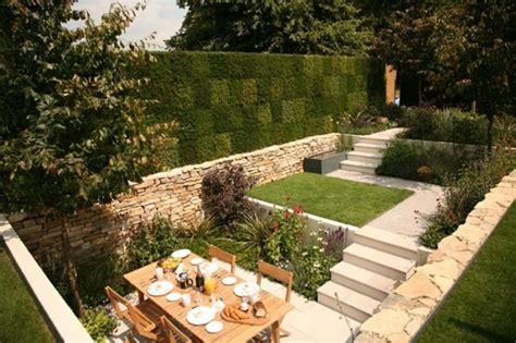 vorgarten mit gräsern 88 tolle gartenideen f 252 r kleine g 228 rten archzine net