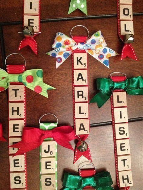 christmas decorations to make with children letter of 40 homemade christmas ornaments kitchen fun with my 3 sons