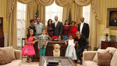 the first family byron allen casts new syndicated comedy first family