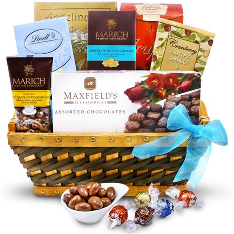 Valentines Gifts For Everyone Decadent Chocolates by Decadent Chocolate Gifts For Mengourmet Gift Basket Store
