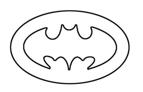 batman signal coloring pages coloring page batman logo clipart best