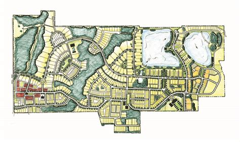 neighborhood plans christian preus landscape architecture urban design and