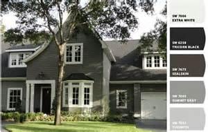 exterior paint exterior paint colors and paint colors on