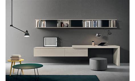 pareti attrezzate con scrivania pareti attrezzate con scrivania