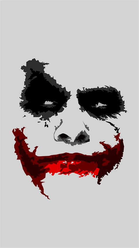 iphone wallpaper hd joker joker face wallpaper for iphone x 8 7 6 free download