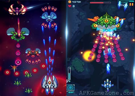 Space War space war shooting argent mod t 233 l 233 charger apk