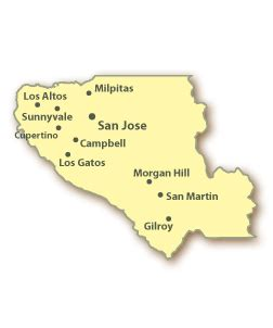 Santa Clara County Property Ownership Records Santa Clara County Ca Apartments And Homes For Rent Weichertrents