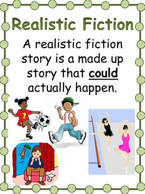 realistic fiction picture book realistic fiction clipart 20