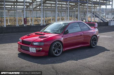 subaru gc8 widebody 22 best subaru gc8 images on rally car subaru