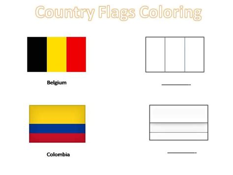 cheap great country flag coloring pages in download