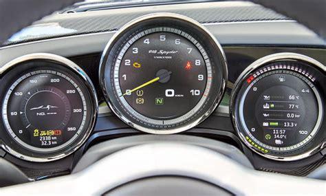 Porsche 918 Spyder Technische Daten by Porsche 918 Spyder Fahrbericht Bild 4 Autozeitung De