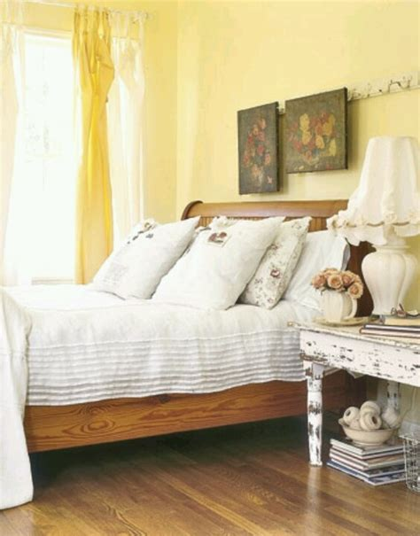 pastel yellow walls for bedroom great room pinterest