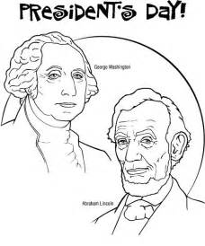 presidents day coloring pages the world s catalog of ideas
