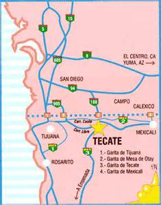 tecate mexico tour by mexico