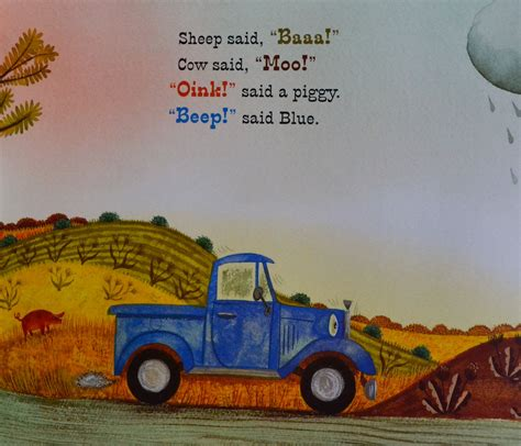 blue truck s springtime books winter storytime book covers