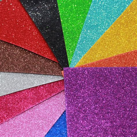 Glitter Paper Craft - buy wholesale foam sheets from china foam sheets