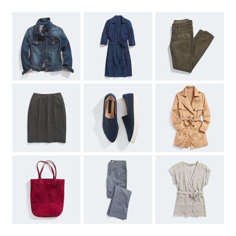 Closet Essentials by 12 Wardrobe Essentials For Your Lifestyle