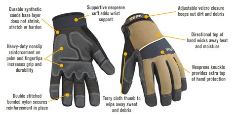 Tools The Shop Thirsty Moisture Gloves by Free Shipping Gravel Gear Utility Work Gloves