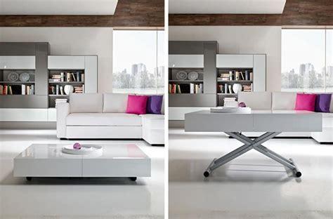 tavoli regolabili in altezza e allungabili tavolino trasformabile regolabile in altezza per albergo