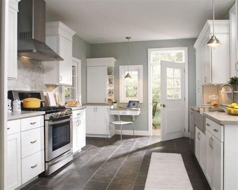 paint color benjamin sea kitchen paint colors the white