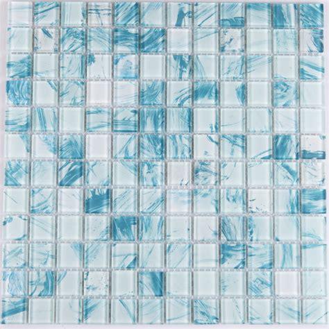 blue mosaic tiles design ideas blue mosaic glass tile tile design ideas