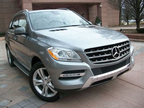buy car manuals 2012 mercedes benz m class instrument cluster find used 2012 mercedes benz m class ml350 in comins michigan united states for us 17 600 00