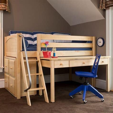 low loft beds for kids best 25 low loft beds ideas on pinterest low loft beds