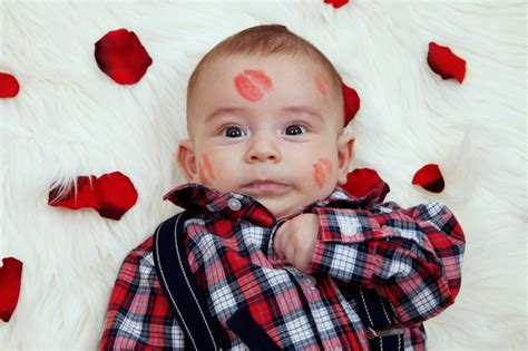 valentines day babies valentine s day with your new baby maternity