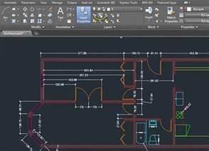 Create Floor Plans Online Free autocad tutorials amp training lynda com