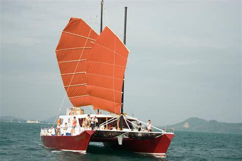 catamaran day trip phuket private catamaran for day trips phuket my thailand tours