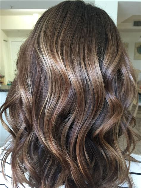 best toner for highlighted hair balayage colormelt redkenshadeseq balayaged with redken