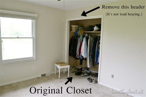 Make More Room In Closet by Progress We Ve Made On Our Master Closet Beneath