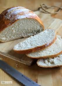 como hacer pan casero en casa c 243 mo hacer pan casero receta