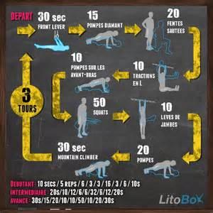mes exercices de workout 155 exercices de rue