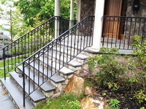 Metal Porch Pickets Decorative Wrought Iron Porch Railing Wrought Iron