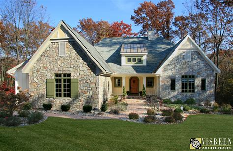 country style homes house plans walkout basement french country best