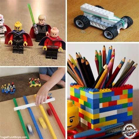 legos  ideas tips  hacks    pencil
