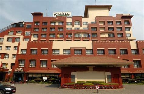 Hotel In Ktm Kathmandu Exterior Picture Of Radisson Hotel Kathmandu Kathmandu