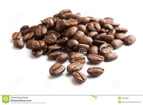 Papa Bean White Coffee coffee bean stock image image of roasted isolated brown