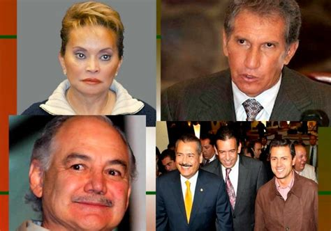 the 10 most corrupt mexicans of 2013 forbes the 10 most corrupt mexicans according to forbes the
