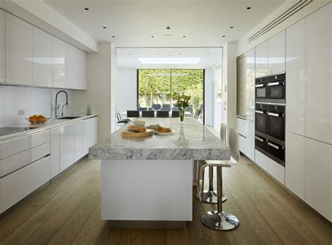 luxury fitted kitchen for sale neil lerner