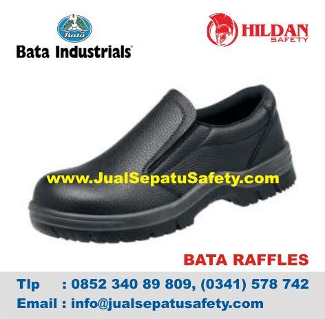 Sepatu Safety Bata Titan distributor sepatu safety bata raffles jualsepatusafety