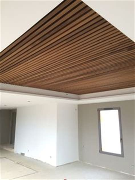 faux plafond effet bois dinesen ceiling by dinesen