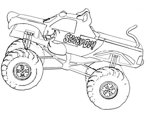 free monster truck videos monster truck color pages coloring pages ideas reviews