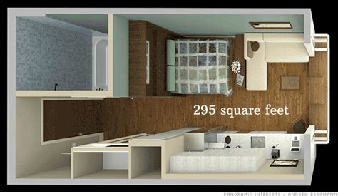 400 Sq Ft Apartment micro apartments the anti mcmansions jun 21 2013
