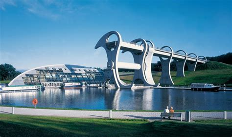 Careers With Home Design by Falkirk Wheel Amp Visitor Centre Rmjm